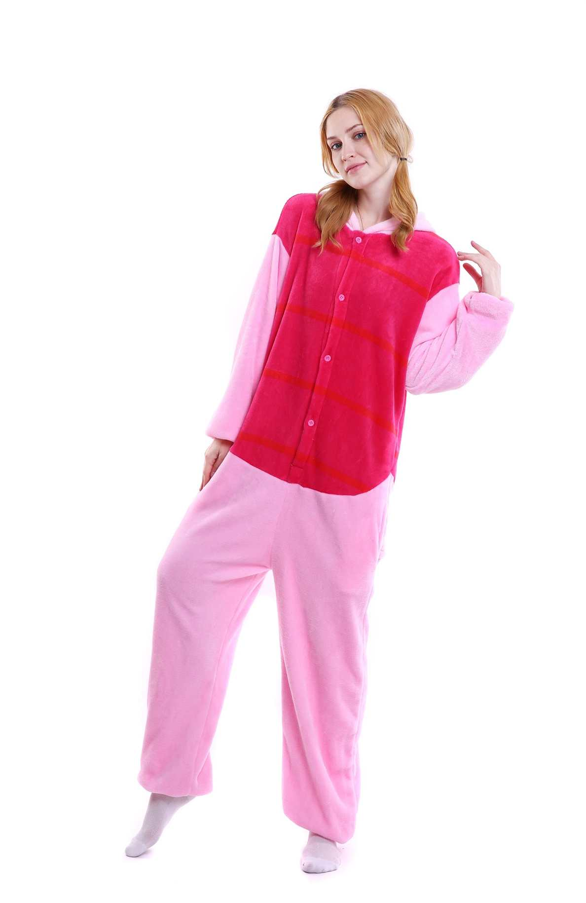 Animal Onesie For Women - Cute Holiday Gifts